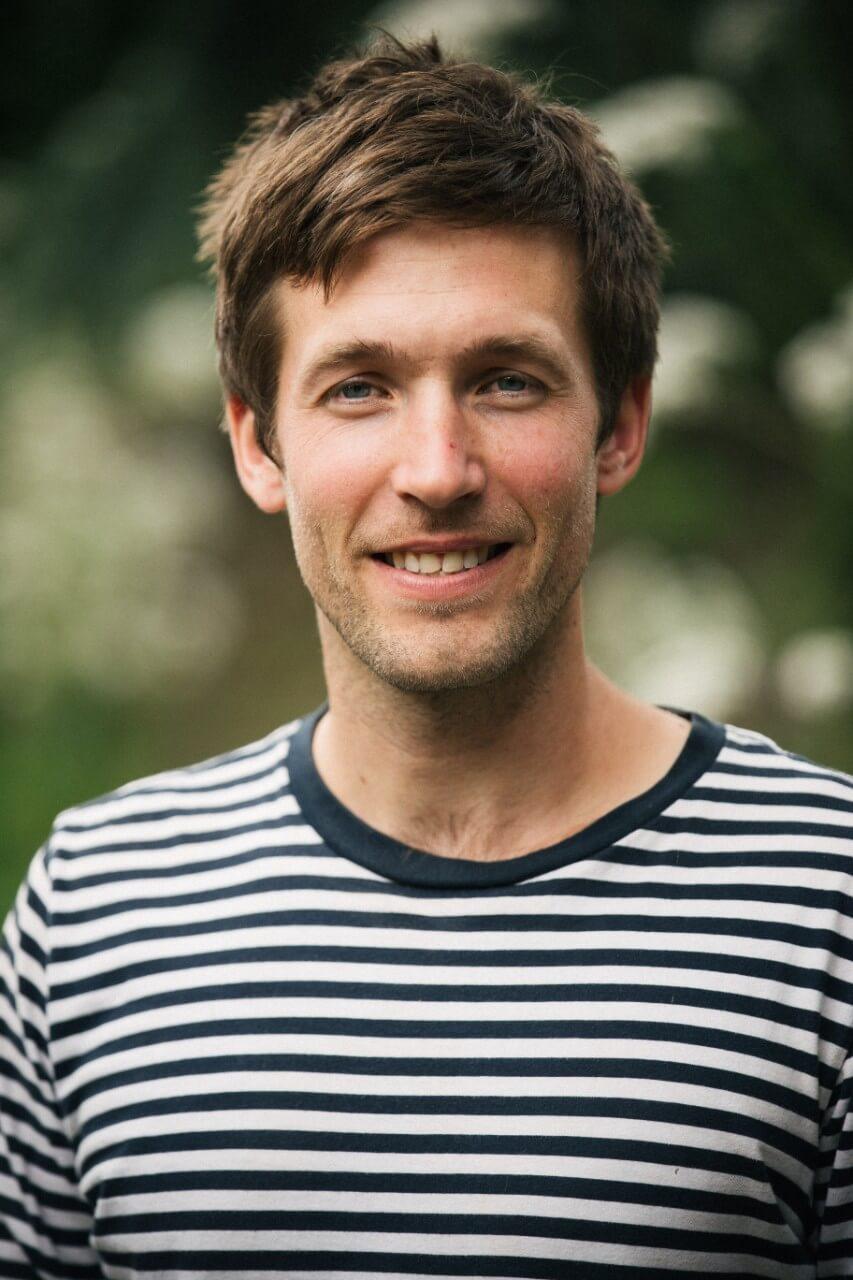 Jamie Innes