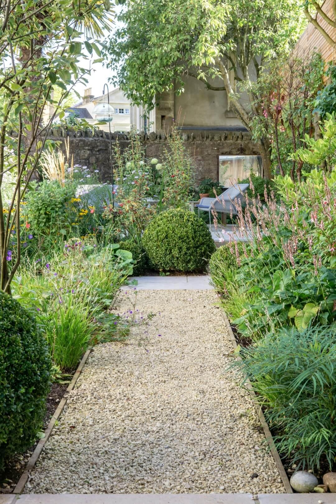 CLIFTON COURTYARD GARDEN - Artisan Landscapes Bristol