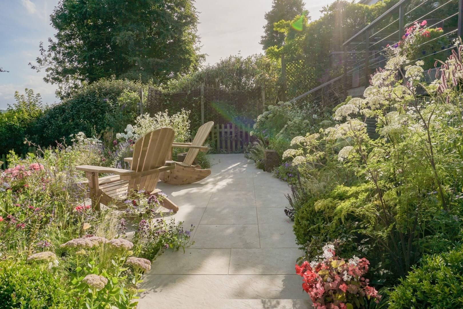 Artisan Landscapes Bristol - Garden Design and Build for ...